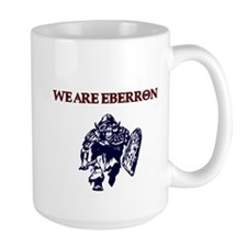 We Are Eberron Mug
