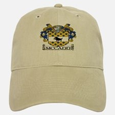 McCann Coat of Arms Baseball Baseball Cap