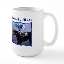 Kentucky Blues Mug