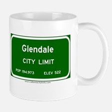 Glendale Mug
