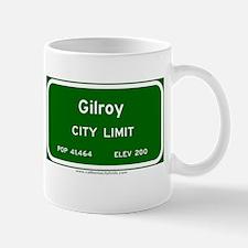 Gilroy Mug