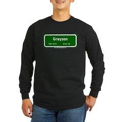 Grayson T