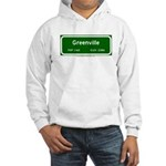 Greenville Hooded Sweatshirt