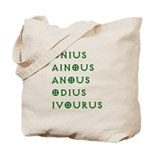Onius Gentlemen Broncos Tote Bag