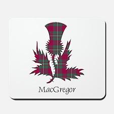 Thistle - MacGregor Mousepad