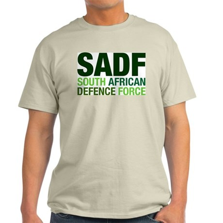 South African Defence Force Light T-Shirt