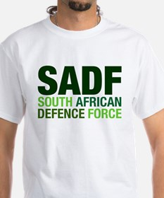 South African Defence Force Shirt