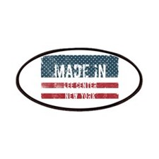 Back logo T