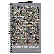 Doors of Japan Journal