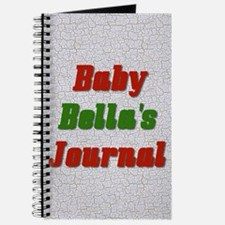 Baby Bella's Journal