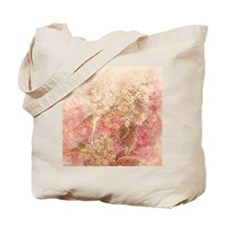 Autumn Ballerina Fairy Tote Bag