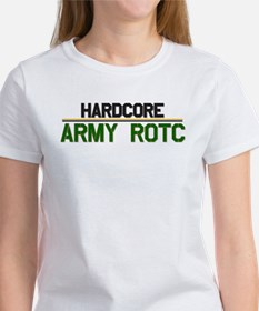 Army ROTC Women's T-Shirt