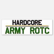 Army ROTC Bumpersticker