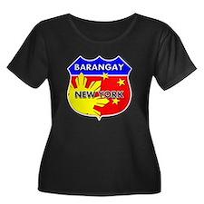 Barangay New York T
