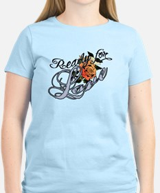 Ready for Love T-Shirt