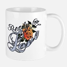 Ready for Love Small Small Mug