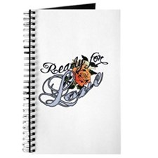 Ready for Love Journal