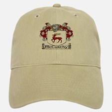 McCarthy Coat of Arms Baseball Baseball Cap