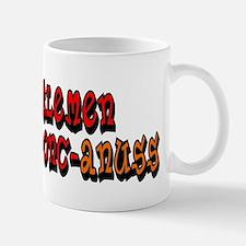 Gentlemen Bronc-anuss Broncos Mug