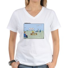Claustrophobia Clinic Shirt