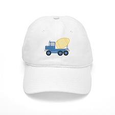Little Cement Truck Cap