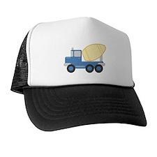 Little Cement Truck Hat