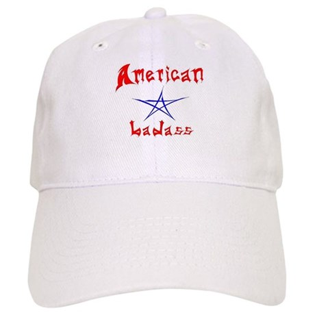 American Badass Cap