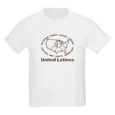 United Latinos T-Shirt