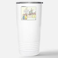 Bunco Travel Mug
