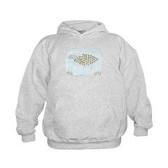 Fish School Hoodie