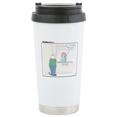 Shadow Enhancement Travel Mug