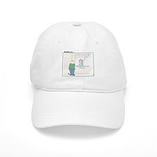 Shadow Enhancement Baseball Cap