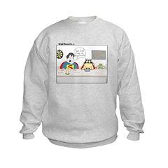 Super Cat Sweatshirt