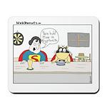 Super Cat Mousepad