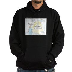 The Message Hoodie