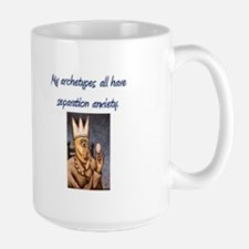 Anxious Archetypes Mug