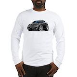 Chrysler Long Sleeve T Shirts