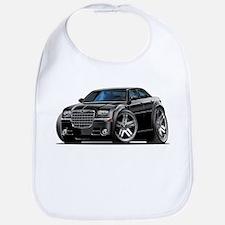 Chrysler 300 Black Car Bib