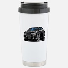 Chrysler 300 Black Car Travel Mug
