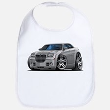 Chrysler 300 Silver Car Bib