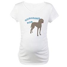 Weimaraner Mom Shirt
