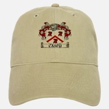 Casey Coat of Arms Baseball Baseball Cap
