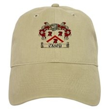 Casey Coat of Arms Cap