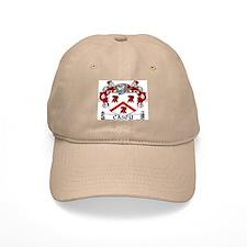 Casey Coat of Arms Cap