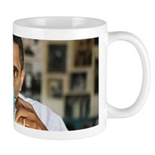 Obama Coffee Small Mug