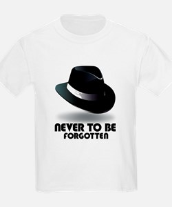 Never to be forgotten T-Shirt