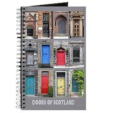 Doors of Scotland Journal