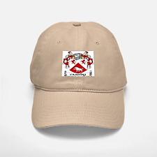 Cassidy Coat of Arms Baseball Baseball Cap