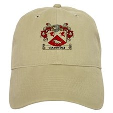 Cassidy Coat of Arms Baseball Cap