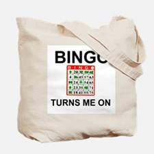 BINGO !!! Tote Bag
